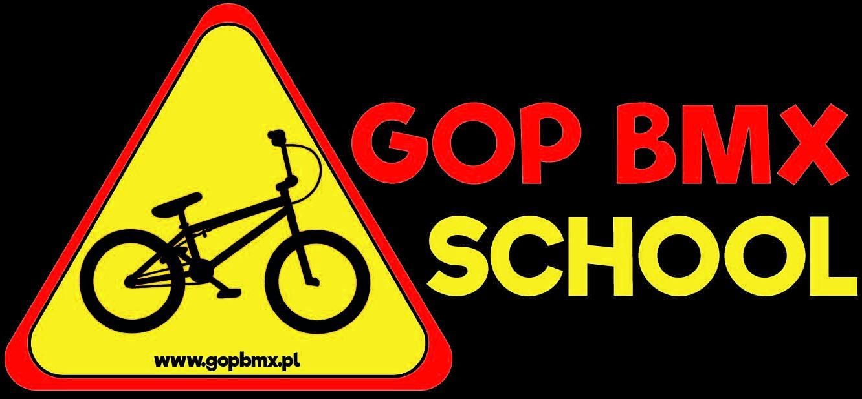 GOP BMX SCHOOL