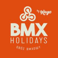 BMX Holidays